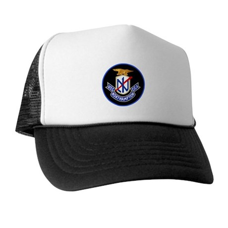 USS Northampton (CC 1) Trucker Hat