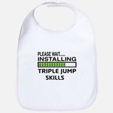 Please wait, Installing Triple Jump Skills Bib
