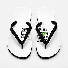 Please wait, Installing Trampolining Sk Flip Flops