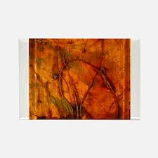 Raindance ~ LilyKo.com Rectangle Magnet (100 pack)
