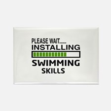 Please wait, Installing Swimming Rectangle Magnet