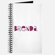 Brenda Journal