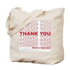 Shopping Bag Tote Bag