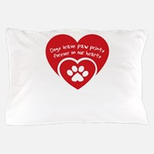 Funny Shelter rescue dogs Pillow Case