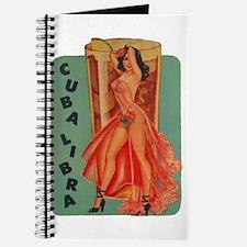 Cuba Libra Journal