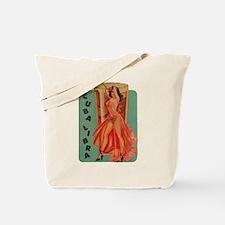 Cuba Libra Tote Bag