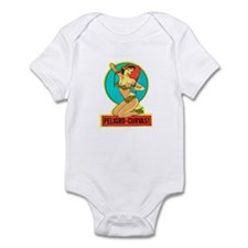 Dangerous Curves Infant Bodysuit