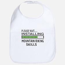 Please wait, Installing Mountain Biking Skills Bib