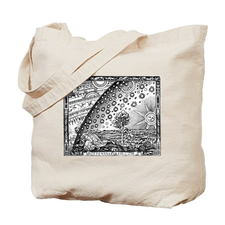 Often Inspired Tote Bag