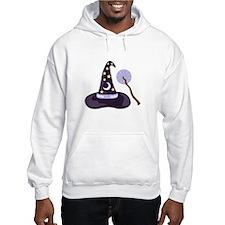 Wizard Hat Hoodie