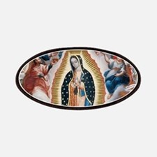 Virgin of Guadalupe Patch