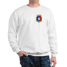 USS Texas (CGN 39) Sweatshirt