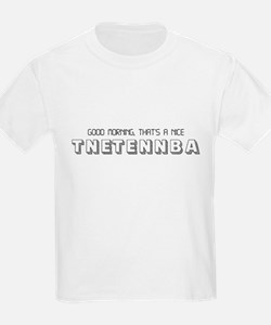 TNETENNBA T-Shirt