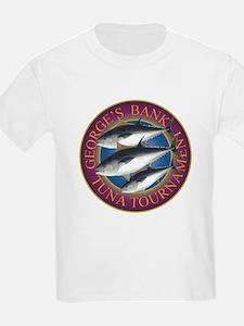 Bluefin Tuna Georges Bank T-Shirt