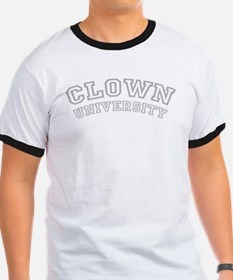 Clown University / College T-Shirt