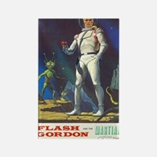 Flash Gordon And The Martian Magnets