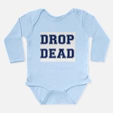 DROP DEAD! Body Suit