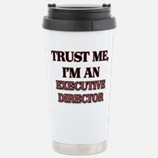 Cute Job description Travel Mug