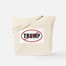 No Trump Tote Bag