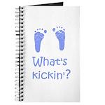 What's Kickin? Journal