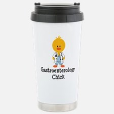 Funny Cancer chick Travel Mug