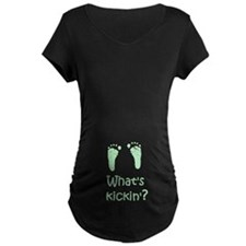 What's Kickin? T-Shirt