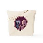 Womb Potato Tote Bag