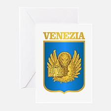 Venezia/Venice Greeting Cards