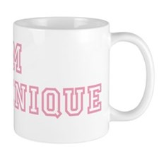 Team Dominique - bc awareness Mug