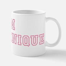 Team Dominique - bc awareness Mug