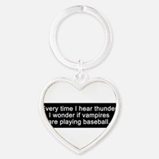 Vampire Bumper Baseball.jpg Keychains