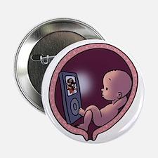 Womb Potato Button