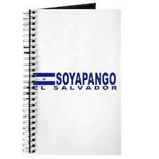Soyapango, El Salvador Journal