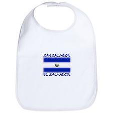 San Salvador, El Salvador Bib