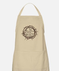 Not of This World Apron