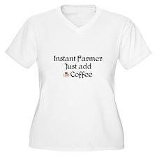 Instant Farmer T-Shirt