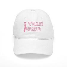 Team Enid - bc awareness Baseball Cap