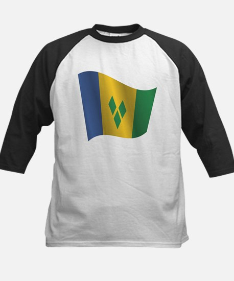 Saint Vincent and the Grenadines f Baseball Jersey