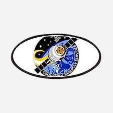 SpX-4 Logo Patch