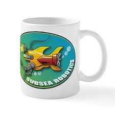 robofish02 Mugs