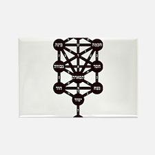Kabbalah Judaism Tradition Hebrew Alphabet Magnets