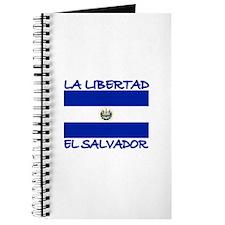 La Libertad, El Salvador Journal