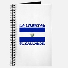 La Libertad, El Salvador Journal