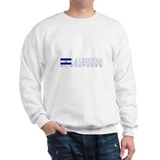 La Libertad, El Salvador Sweatshirt