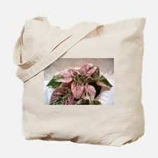 African Violet~Illini Peace Tote Bag