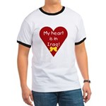 My Heart is in Iraq Ringer T