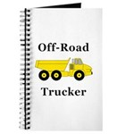 Off Road Trucker Journal
