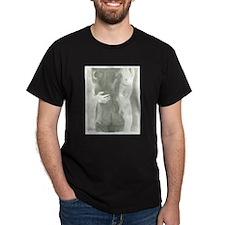 Nude Women T-Shirt