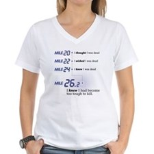 marathon back large T-Shirt