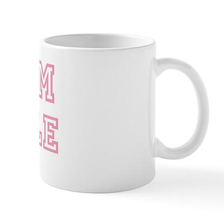 Team Gayle - bc awareness Mug